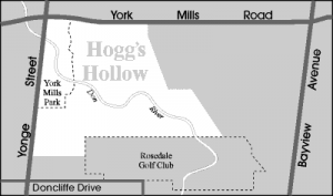 Hoggs Hollow